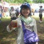 夏だ!祭りだ!カレーとビール!