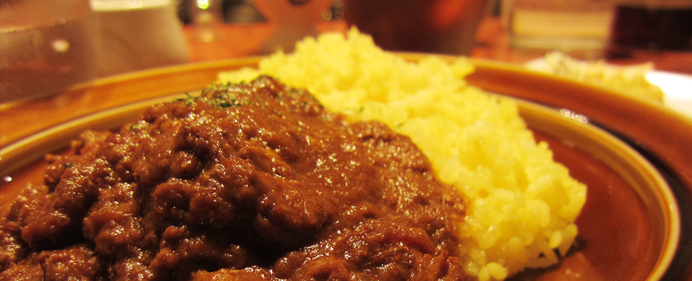 SATISFACTION CURRY&CAFE (サティスファクション カリー&カフェ)