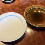 SATISFACTIONのカレー皿、販売開始!