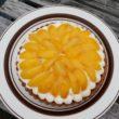6月20日のカレーラインナップ!デザートは黄桃のタルトがおすすめ!